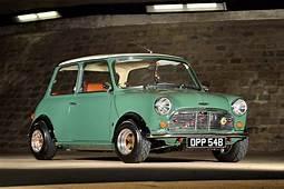 Almond Green Austin Mini 1330 1275 Metro Unit Bored  60 To