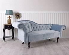 divano ottomano velluto divano chaieselonque ottomano imbottito