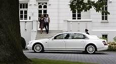 mercedes maybach s650 landaulet c est pour luxury