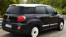 Fiat 500l Wagon - 2018 fiat 500l wagon