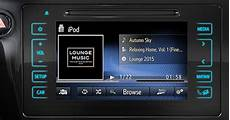 The New Toyota Touch 174 2 Multimedia System