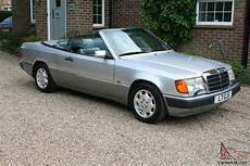 mercedes e320 cabriolet sportline for sale