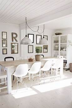 10 contemporary white dining rooms modern dining tabless