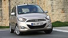 Hyundai I10 Schwachstellen - gebrauchter hyundai i10 hohe m 228 ngelquote inklusive
