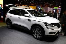 renault adds new koleos suv to its european range carscoops