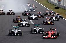 F1 Race Starts Are About To Get Way More Interesting Wired