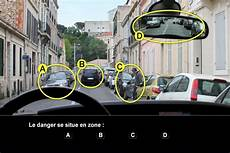 Code De La Route Quelles Sont Les Questions Enlev 233 Es Au