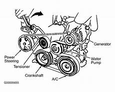 2003 impala 3 8 engine diagram 2003 chevy impala 3 8 serpentine belt diagram