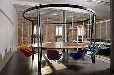 swing table i can t decide if these swinging office chairs are amazing