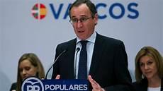 eta vasco el pp vasco advierte a eta que no habr 225 quot impunidad ni