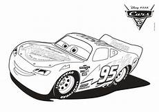 Cars Lightning Mcqueen Malvorlagen Lightning Mcqueen Coloring Sheets Cars Coloring Pages