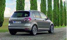 new vw golf plus breaks cover at bologna motor show