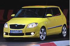 Skoda Fabia 1 9 Tdi Pd Sport Review Autocar