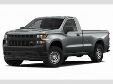 New 2019 Chevrolet Silverado 1500   Price, Photos, Reviews