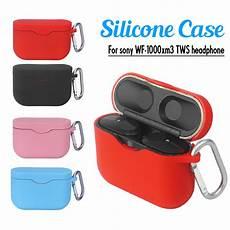 Portable Silicone Earphone Protective Storage by Portable Silicone Earphone Bag Protective Storage