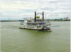 Creole Queen Dinner Jazz Cruise ~ The Aye Life