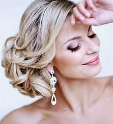 hochsteckfrisuren lange haare hochzeit frisuren mittellang