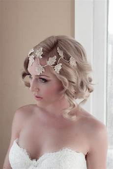 17 pretty ways to style hair for wedding be modish