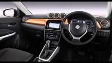 2016 Suzuki Jimny Interior