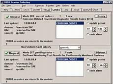generic dtc trouble codes list obd2 obdii car fault questions ask a mechanic ross tech vcds dtc comparison