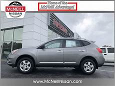 high point nissan vehicle details 2015 nissan rogue select at mcneill