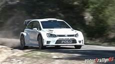 polo wrc 2017 test volkswagen polo r wrc 2017 andreas mikkelsen hd
