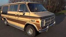 Chevy G20 For Sale