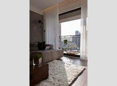 Gray white cream living room   Interior Design Ideas.