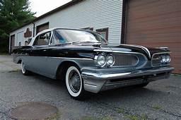 1959 Pontiac Bonneville For Sale 2156463  Hemmings Motor
