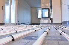 tarif plancher chauffant electrique temp 233 rature plancher chauffant les informations 224