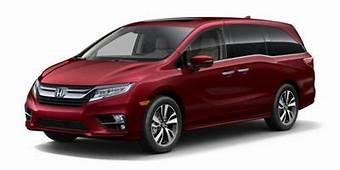 2019 Honda Odyssey Prices  New Elite Auto
