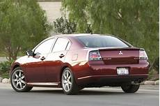 how cars run 2007 mitsubishi galant parking system mitsubishi galant review the truth about cars