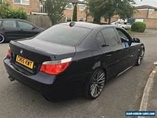 2005 bmw 535d m sport auto for sale in the united kingdom