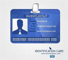 id card template in excel free id card templates word excel sles