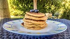 Pancakes Faciles Sans Gluten Sans Sucre Vegan Green
