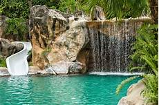 Pool Mit Wasserfall - 101 swimming pool designs and types photos pool
