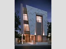 Façades villa ? façades de maisons contemporaines