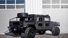 this detroit based company just rebooted the hummer h1