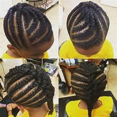 flat twist braid braided hairstyles art in 2019