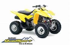 Suzuki Ltz 250 Specs by 2004 Suzuki Quadsport Z250 171 Suzuki Motorcycles Suzuki