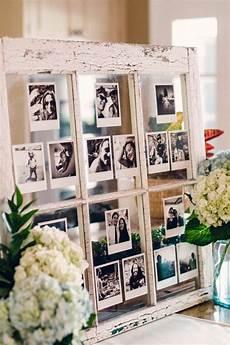 bilder kreativ aufhängen 25 erstaunliche hochzeits foto display ideen zu lieben