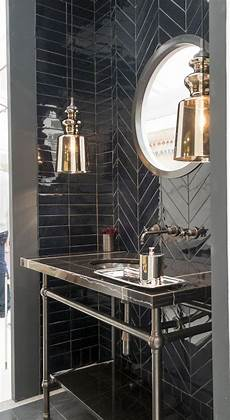 bathroom tiles black and white ideas 30 black and white bathroom wall tile designs ideas and pictures
