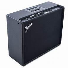 mustang gt 200 fender mustang gt 200 200 watt 2x12 quot stereo modeling reverb