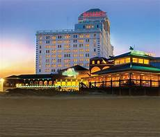 resorts atlantic city hotel and review