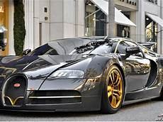 This One Mansory Bugatti Veyron Could Be Yours For