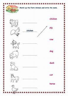 farm animals worksheets esl 13859 farm animals worksheet free esl printable worksheets made by teachers