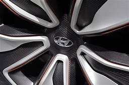Hyundai Intrado Concept Geneva 2014 Photo Gallery  Autoblog