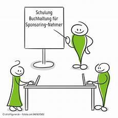 sponsoring rechnung stellen was ist zu beachten