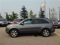 2008 acura mdx 4wd leather navigation calgary alberta