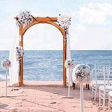 Ultimate Wedding Decor Checklist At The Budget Savvy